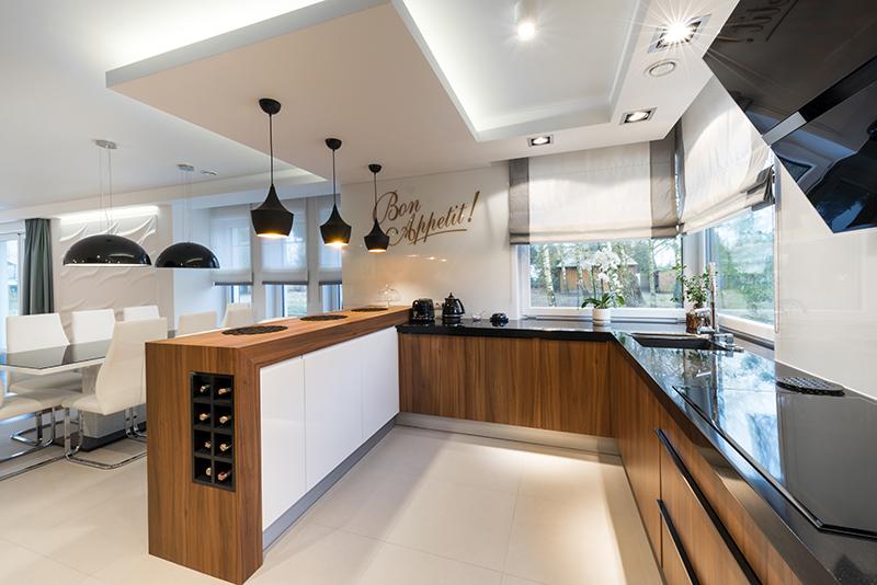 shutterstock_254413246 - עיצוב מטבחים